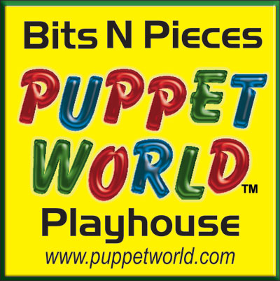 PuppetWorld Playhouse
