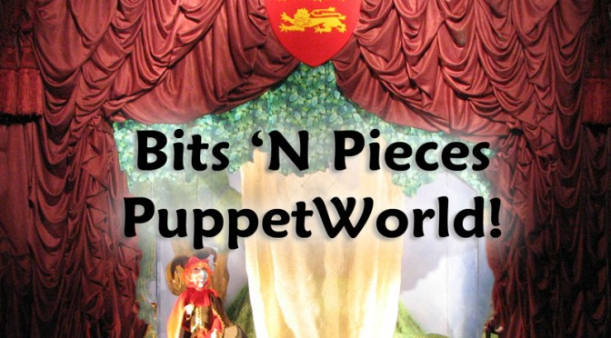 PuppetWorld Stage